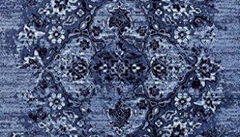 cf65ae28cb1 4620 Distressed Grey 5 2×7 2 Area Rug Carpet Large New