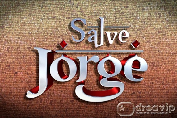 Salve Jorge - logo