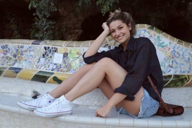 Sasha Meneghel (Reprodução/Instagram)