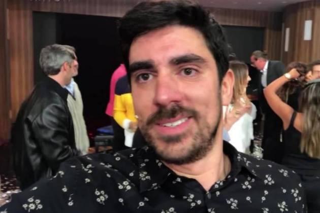 Marcelo Adnet - Reprodução/Gshow