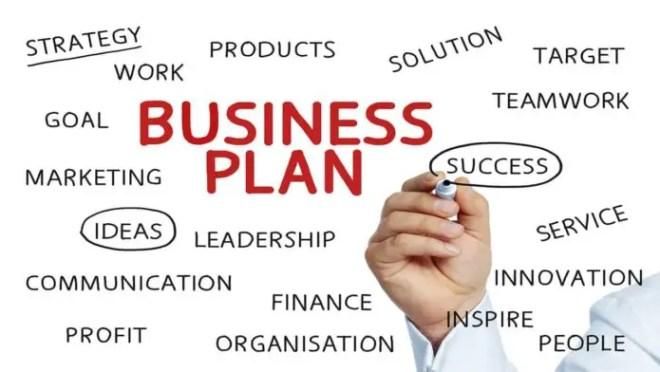 6 trucchi per creare un business plan vincente