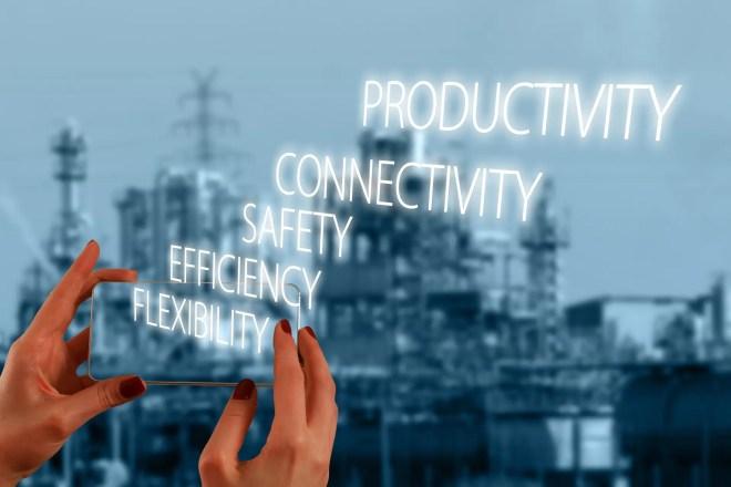 Produttività, performance ed efficienza: cosa sono e perché sono concetti diversi