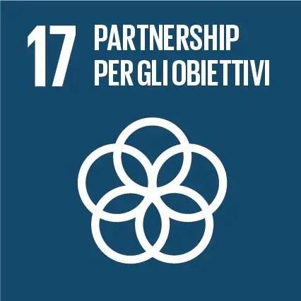 agenda 2030 -partnership per gli obbiettivi