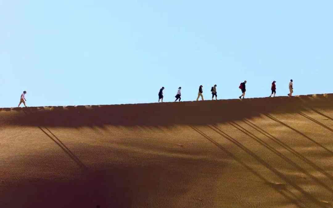 Namibia: Endless Horizons