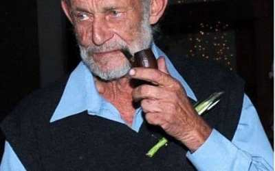 Chris Eyre – A Paragon of Namibian Conservation moves on