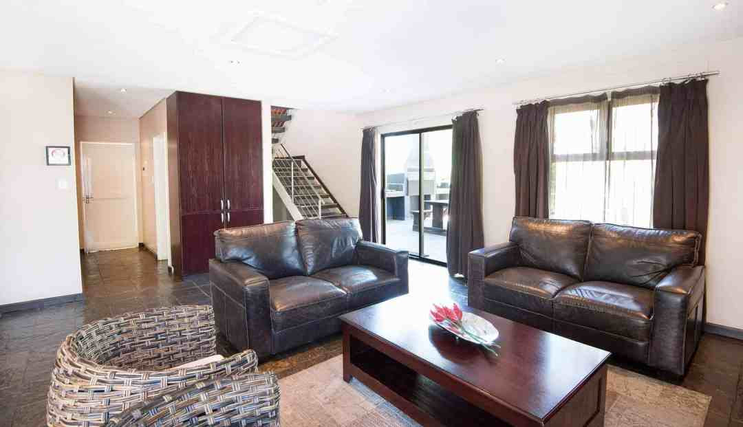 Luxury Cottage 1   Family-Friendly Self-Catering Accommodation In Windhoek   Arebbusch Travel Lodge