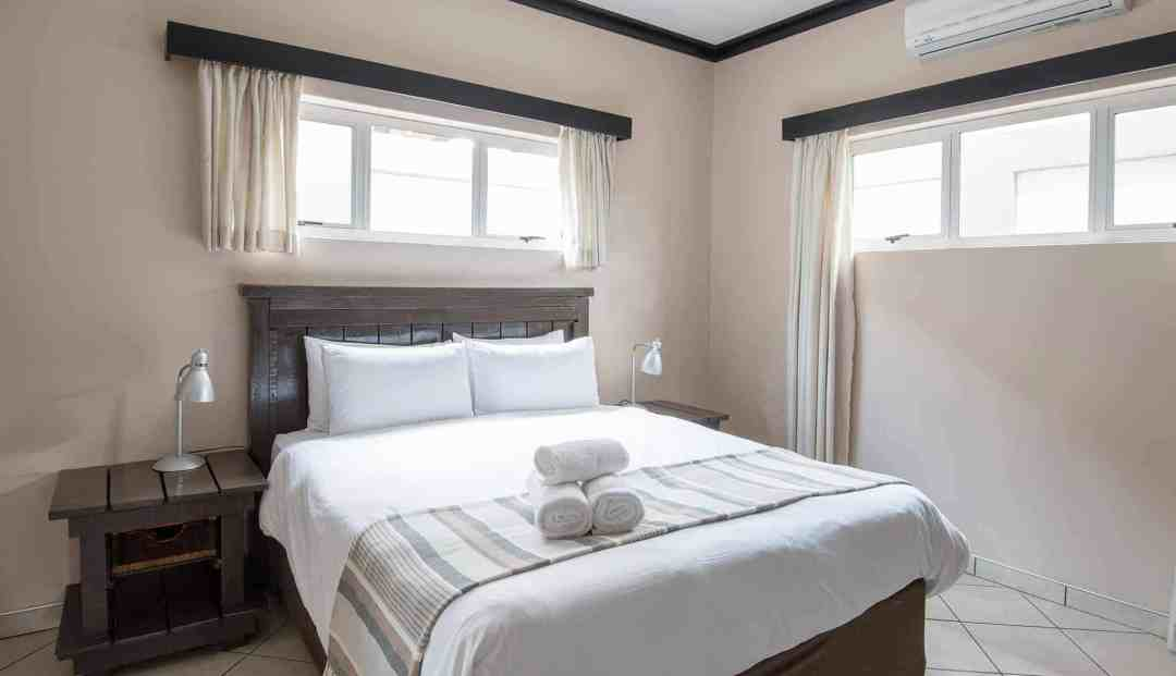 Luxury Cottage 2   Family-Friendly Self-Catering Accommodation In Windhoek   Arebbusch Travel Lodge