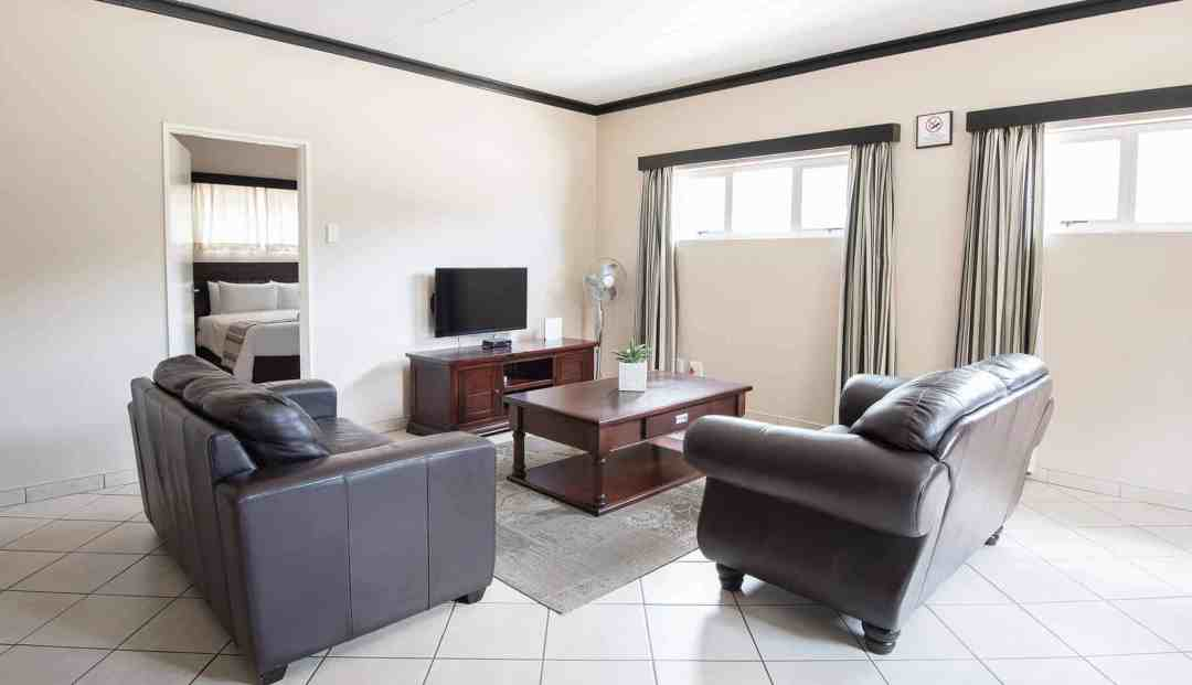 Luxury Cottage 2 | Family-Friendly Self-Catering Accommodation In Windhoek | Arebbusch Travel Lodge