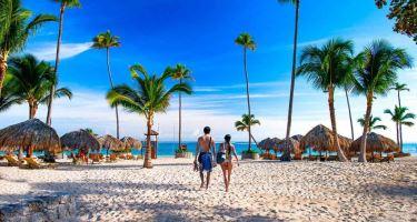 turistas playa