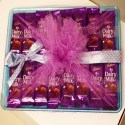 Dairy Milk Chocolates Tray
