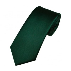 Green unique Style Tie 299