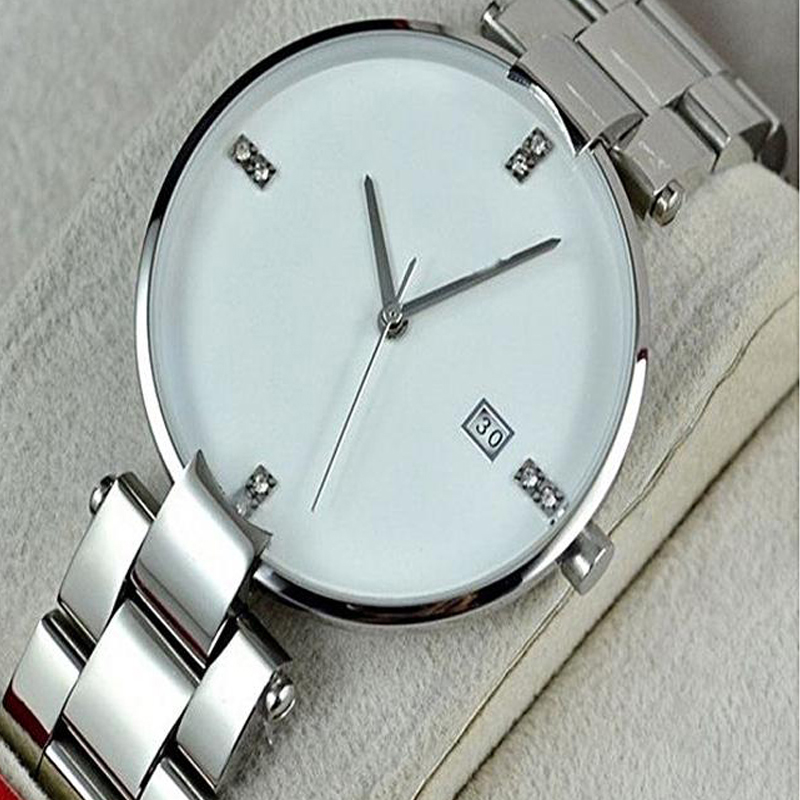 Stainless Steel Watch for Boys