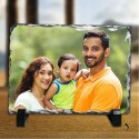 Personalized Stone Frame