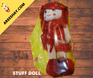 STUFF DOLL BIG PREMIUM QUALITY