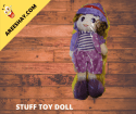 STUFF DOLL SMALL