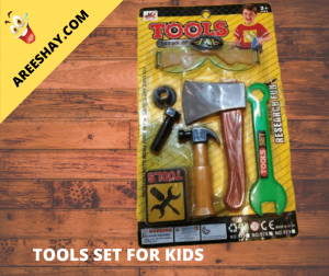 TOOL SET FOR KIDS