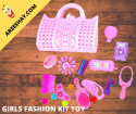 Girls Makeup Kit