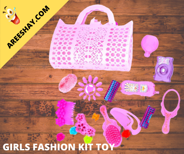 SIMPLE FASHION KIT FOR KIDS