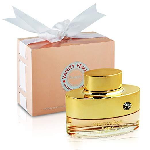 Best Perfumes Vanity Famme Essence EDP Spray For Women