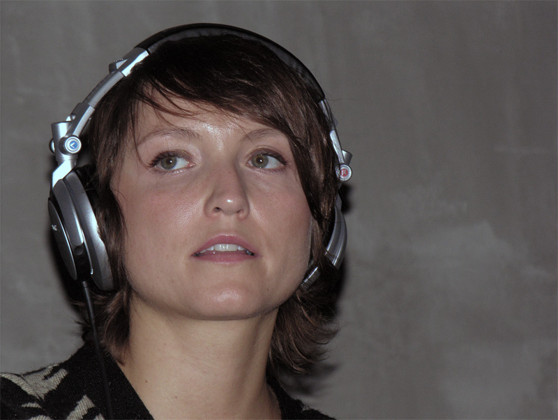 DJ Magda - Minus