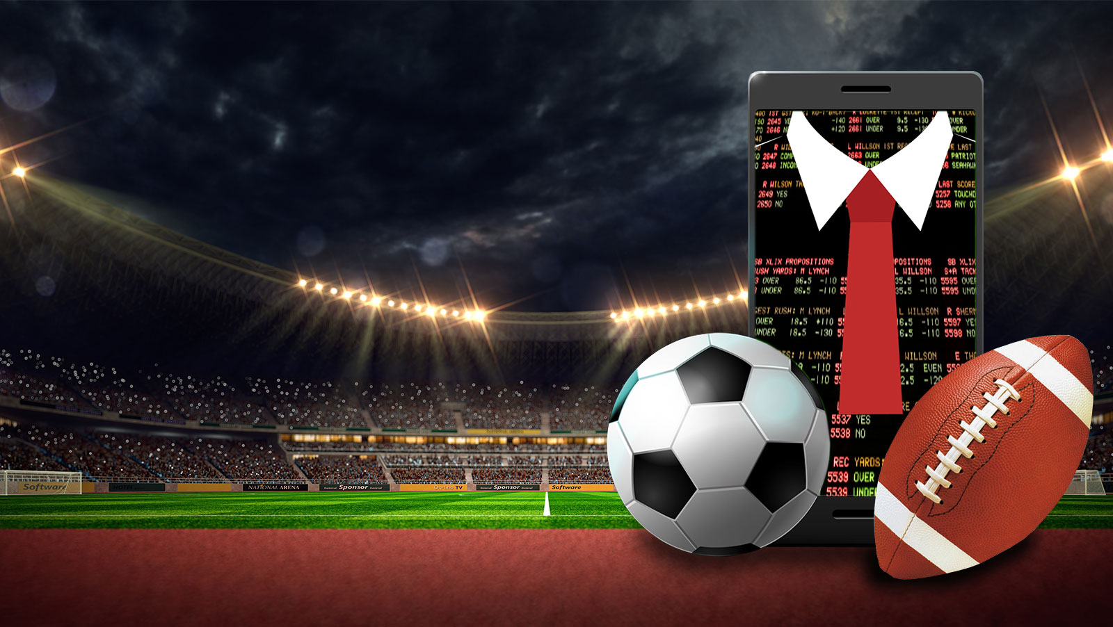 9 Methods To Win At Sports activities Betting