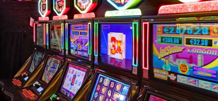 Commerce Secrets and Techniques of Casino Game Slot Winners
