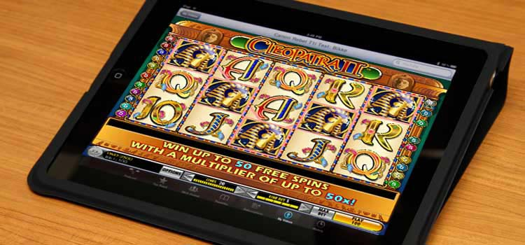What Casino Slot Gambling Offer to You