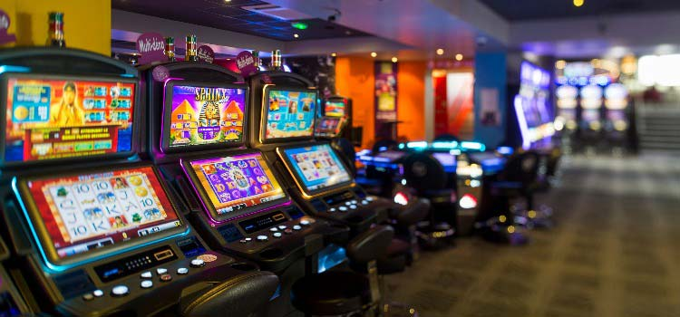The Casino Slot Games Where You Never Lose