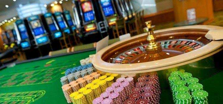 The Choices About Casino Gambling