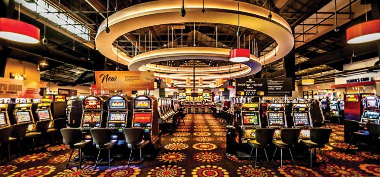 All About Cambodia Casinos