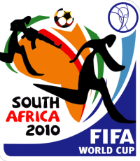 WC 2010- SOUT AFRICA- LOGO