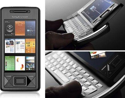 Xperia X1 apare pe 30 septembrie