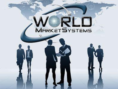 Piata mondiala
