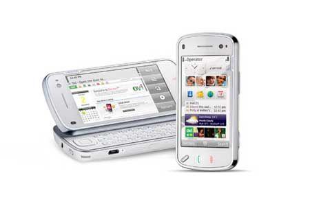 N97 de la Nokia