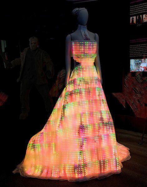 LED_dress