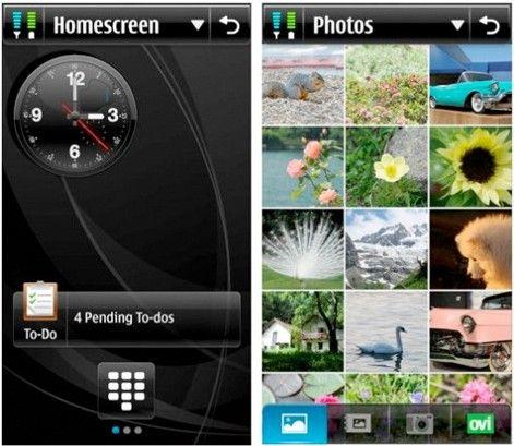 Nokia aduce Symbian S^4