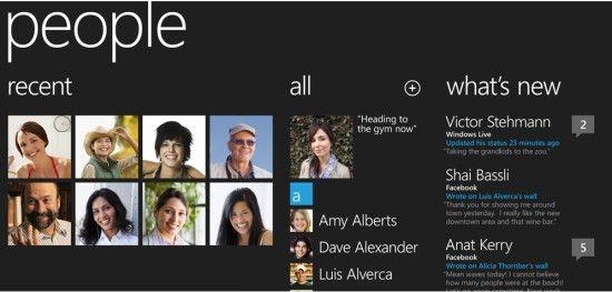 Windows Mobile 7 = Zune + Xbox