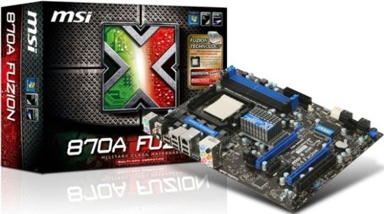 Hydra si pentru AMD