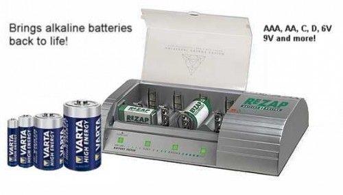 Incarca orice baterie