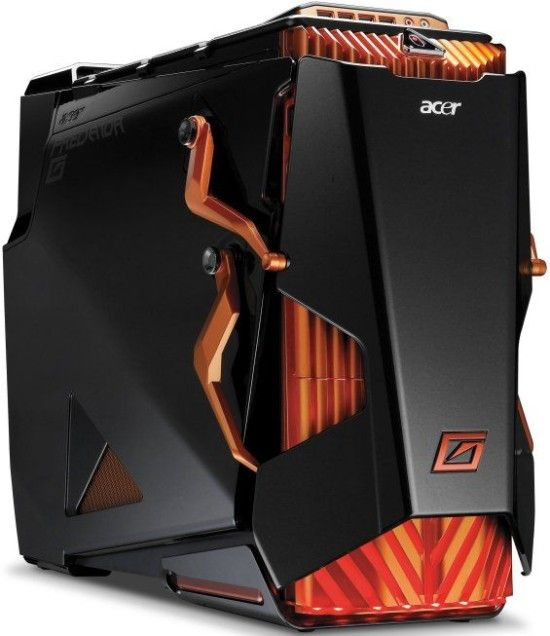Acer are noi sisteme Predator