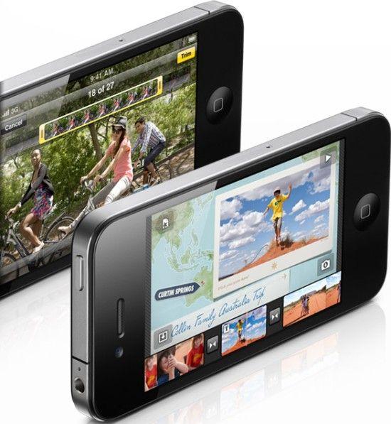 iPhone 4 ieftin pentru Asia