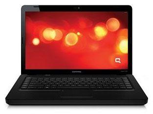 Compaq CQ62Z, laptop de 320 €