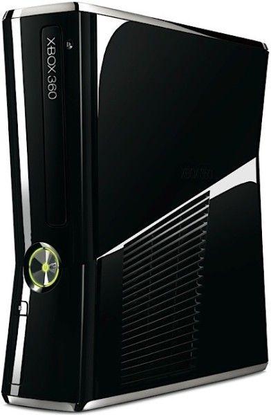 Xbox 360 slabeste putin