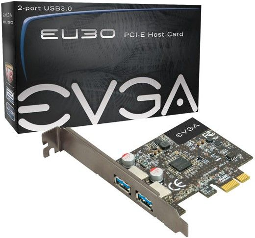 eVGA are placi USB 3.0
