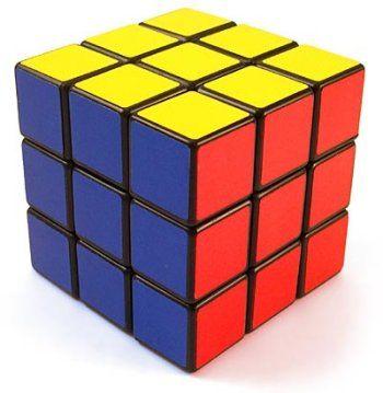 Orice cub Rubik se face in 20 de miscari