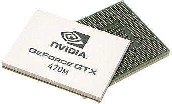 nVidia completeaza gama mobila