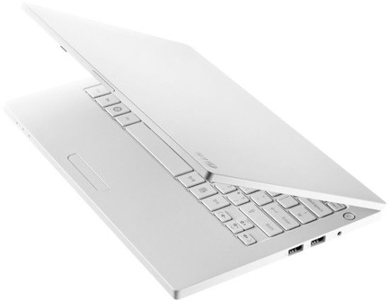 Laptop-ul cu cele mai inguste margini