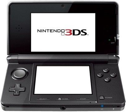 Nintendo 3DS se ieftineste in Romania