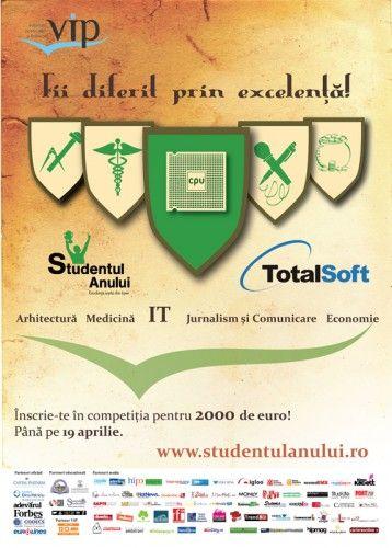 Studentul Anului 2011
