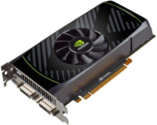 GeForce GT 545 si GT 530 pentru OEM